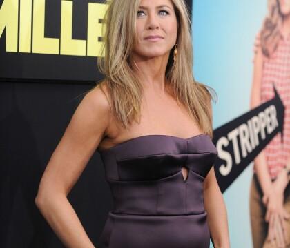 """Jennifer Aniston : Son coup de gueule contre """"une obsession bizarre"""""""