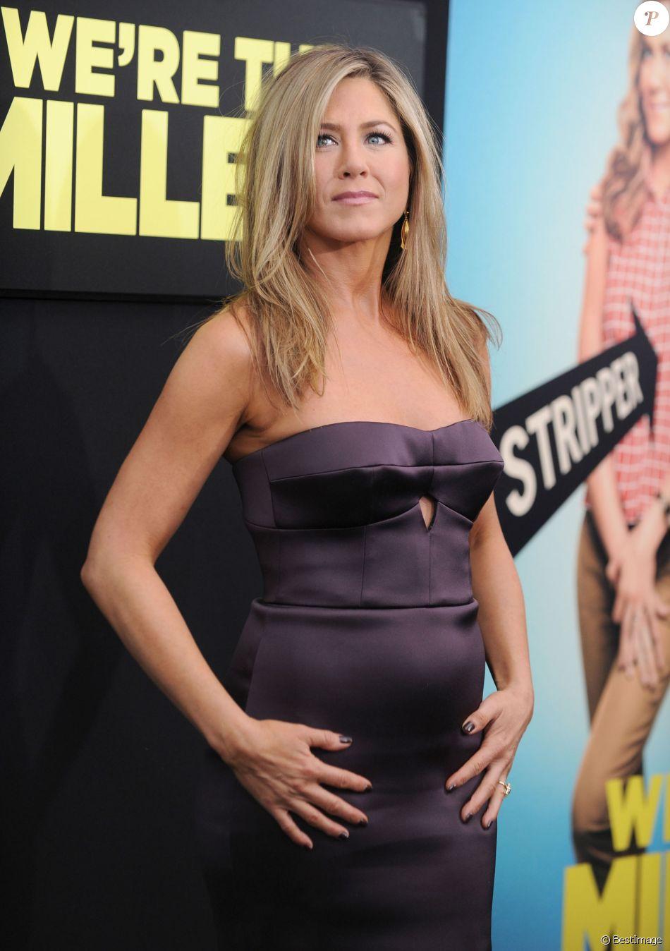 Jennifer aniston son coup de gueule contre une - Comment tomber enceinte du premier coup ...