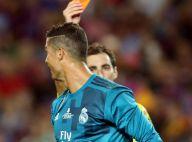 """Cristiano Ronaldo lourdement condamné pour """"violence légère"""""""