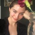 """Dayna Frazer, ex-petite amie de Dylan Sprouse sur Instagram."""