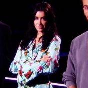 The Voice Kids 4 : Jenifer séduit en robe fleurie... La même que Beyoncé !