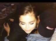 Selena Gomez : Blottie dans les bras de The Weeknd, heureux d'être rentré