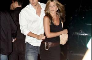 Jennifer Aniston : son amoureux lui a réservé le plus beau des cadeaux...