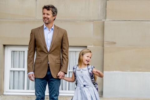 Frederik de Danemark : Le prince se fait refouler d'un bar en Australie !