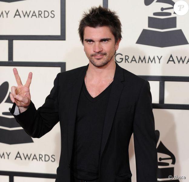 Juanes, bientôt papa pour la troisième fois !