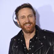 David Guetta présente son fils Tim Elvis, 13 ans
