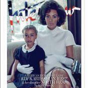Jackie Kennedy réincarnée par Kim Kardashian pour Interview Magazine