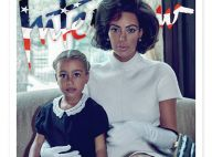 North West : Sa première interview avec la fille de Cindy Crawford