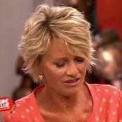 """Sophie Davant, sa blague osée : """"50 euros, ça fait pas cher pour une pipe"""""""