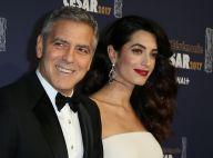 """George Clooney papa à 56 ans, sa vie a radicalement changé : """"C'est terrifiant"""""""