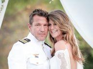 """Benjamin Castaldi, sa femme Aurore dans TPMP : """"Je vais pouvoir le surveiller"""""""
