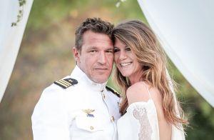 Benjamin Castaldi, sa femme Aurore dans TPMP :