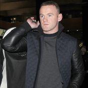 Wayne Rooney arrêté : Le futur papa conduisait ivre...