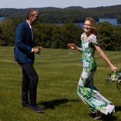 Stephanie March (New York Unité spéciale) : La belle s'est déjà remariée !