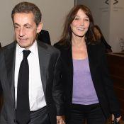 Carla Bruni-Sarkozy émue : Son adorable petite Giulia franchit un cap
