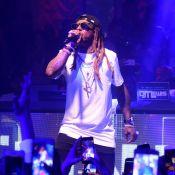 Lil Wayne hospitalisé, victime de 2 crises d'épilepsie en moins de 24 heures