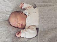 Carl Philip et Sofia de Suède : Première photo de leur bébé, le prince Gabriel
