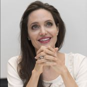 """Angelina Jolie : """"Je peux pardonner à quelqu'un qui a compris son erreur"""""""