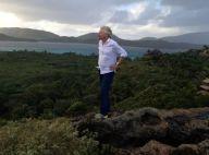 Ouragan Irma : Réfugié dans son cellier, Richard Branson donne de ses nouvelles