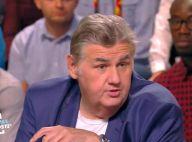 """TPMP – Pierre Ménès agacé : """"À l'hôpital, je n'ai rien mangé pendant 25 jours"""""""