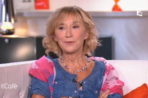 """Marie-Anne Chazel : Sa fille Margot Clavier face à """"des situations difficiles"""""""