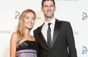 Novak Djokovic papa : Première photo à 4, avec sa fille Tara