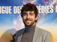 """Agustin Galiana rejoint Danse avec les stars 8 : """"C'est un vrai défi !"""""""