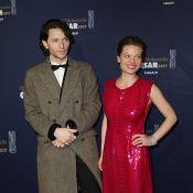 """Raphael, travailler avec sa compagne Mélanie Thierry : """"Elle était en pyjama..."""""""