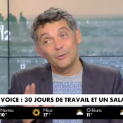 The Voice 7 : Les gros salaires des coachs dévoilés !