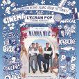 L'Ecran Pop présente Mamma Mia! en Sing Along au Grand Rex à Paris le 7 septembre et le 2 novembre 2017