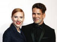 Scarlett Johansson et Romain Dauriac divorcent : Ils ont trouvé un accord !