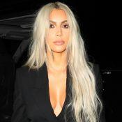 Kim Kardashian sous le choc après les déclarations de Jennifer Lawrence