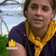 """Mél - ""Koh-Lanta Fidji"" sur TF1. Le vendredi 15 septembre."""
