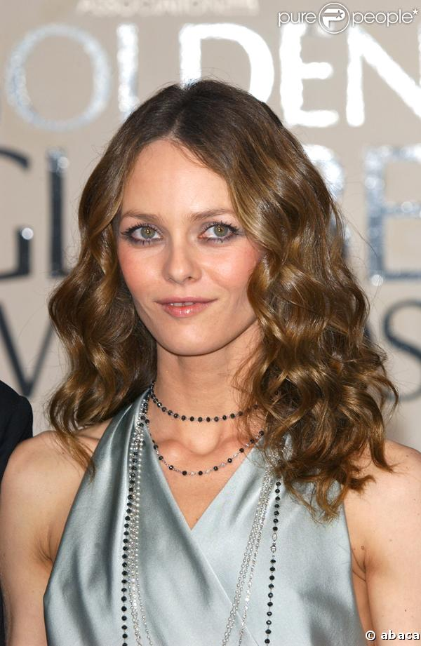 Vanessa Paradis - Gallery Photo Colection