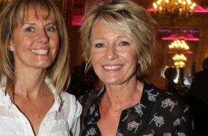 Sophie Davant et Chantal Goya réunies pour un anniversaire de star