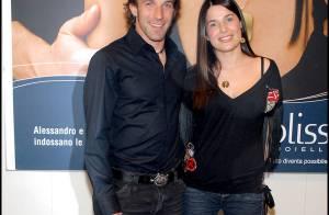 La star du foot italien Alessandro Del Piero : un deuxième bébé arrive !