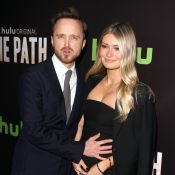 "Aaron Paul : La star de ""Breaking Bad"" va être papa !"