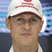 Michael Schumacher prochainement hospitalisé aux Etats-Unis ?