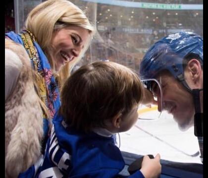 Brian Boyle : Le hockeyeur de 32 ans annonce être atteint d'une leucémie