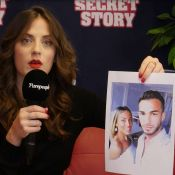 """EXCLU - Julie (Secret Story 11) : Benoît et Charlène ? """"Je ne suis pas fan"""""""