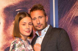 Girlfriend matthias schoenaerts Matthias Schoenaerts