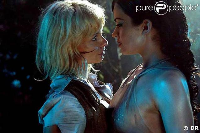 Telecharger Lesbian Vampire Killers FRENCH DVDrip