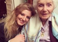 Mort à 103 ans de Gisèle Casadesus : Son arrière-petite-fille lui rend hommage