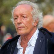 Didier Barbelivien en deuil : Sa mère atteinte d'Alzheimer est morte