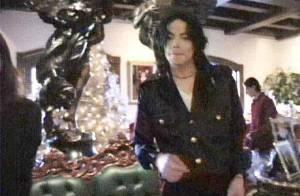 EXCLU : Michael Jackson, des photos exclusives de l'intérieur de Neverland au temps du... bonheur !