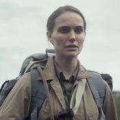 Natalie Portman en situation inquiétante...
