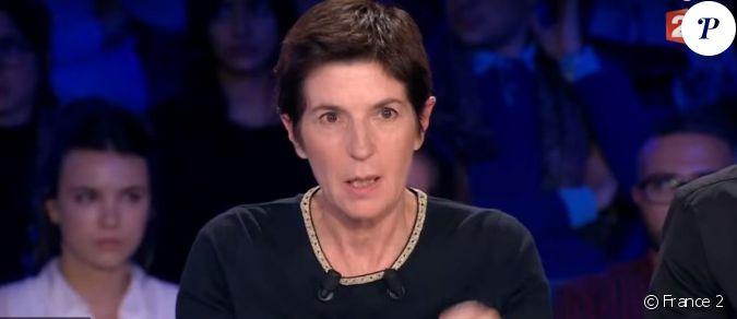 Christine angot on n 39 39 est pas couch france 2 samedi 30 - Musique generique on n est pas couche ...