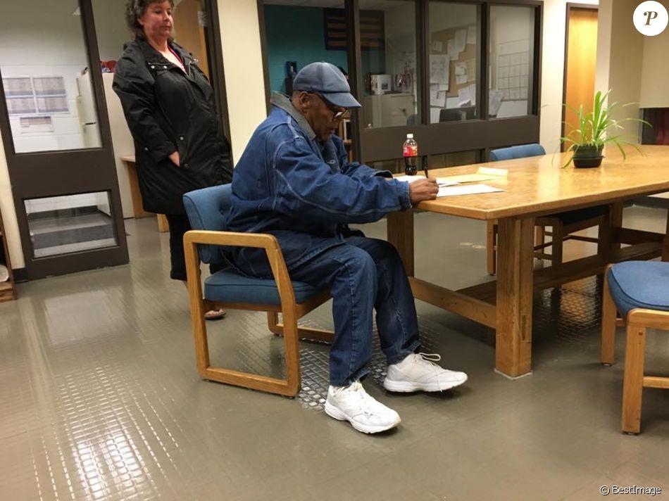 USA: O.J Simpson libéré de prison après neuf ans d'incarcération révèle ce qu'il compte faire
