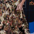 """Leticia Dolera, Hiba Abouk, Mariam Hernandez - Avant-première du film """"The Wife"""" lors de la cérémonie de clôture du 65ème festival du film de San Sebastian, le 30 octobre 2017."""