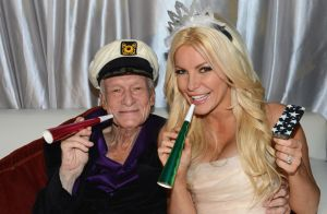 Mort d'Hugh Hefner : Jared Leto se glisse dans la peau du fondateur de Playboy